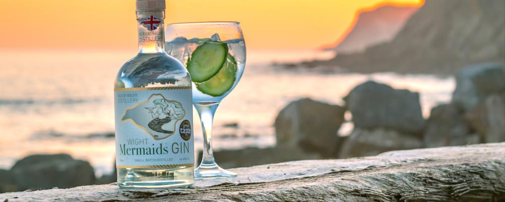 Mermaids Gin