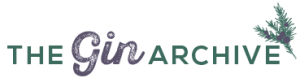 The Gin Archive logo