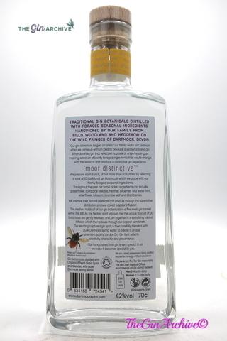 Ten Tor Gin