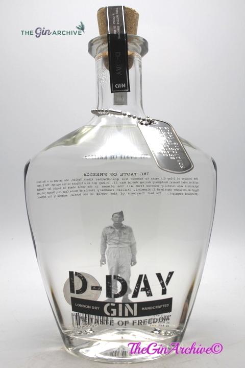 D - Day Gin